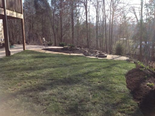 Completed Project - Adkins Residence - Tellico
