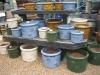 Pots Garden Art