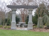 Bailey Landscape Stone Archway
