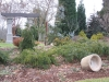 Garden art Landscaping